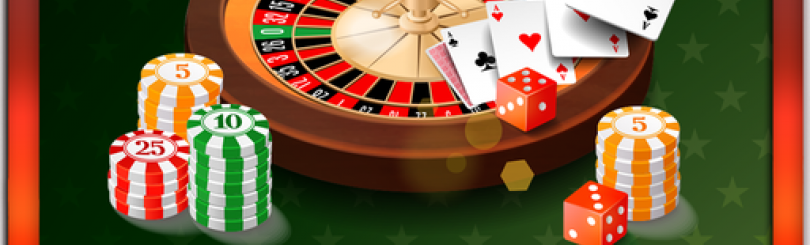 Gambling games on ios