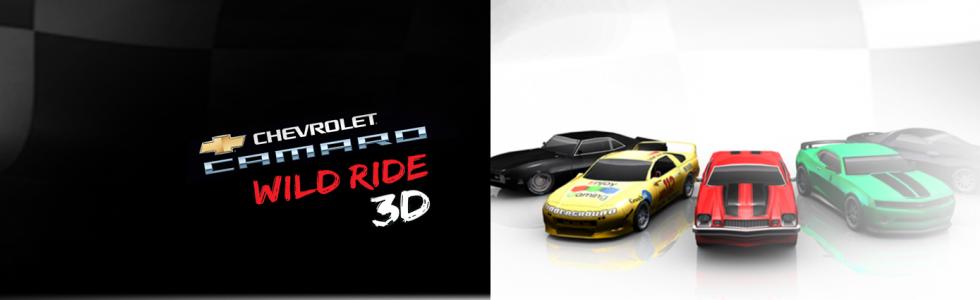 Chevrolet Camaro Wild Ride Wii Sales Wiki Cheats