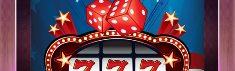 777 casino las vegas bulldog playing poker picture