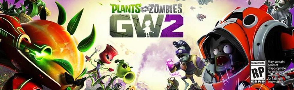 Plants Vs Zombies Garden Warfare 2 Xbox One Sales Wiki Cheats Walkthrough Release Date